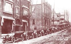 New Glarus Badger Chrysler Dodge Jeep Ram ca. 1916