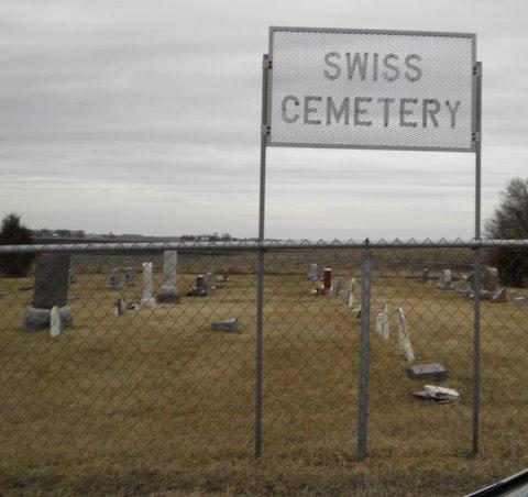 Renwick Swiss Cemetery