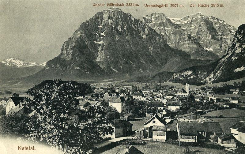 Netstal 1910