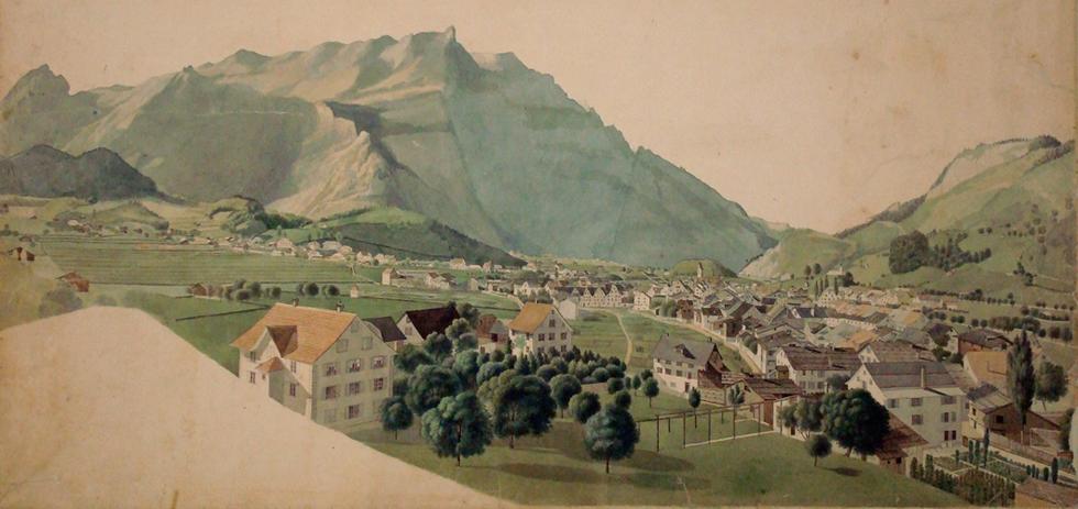 Glarus 1830