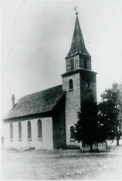 New Schwanden Church