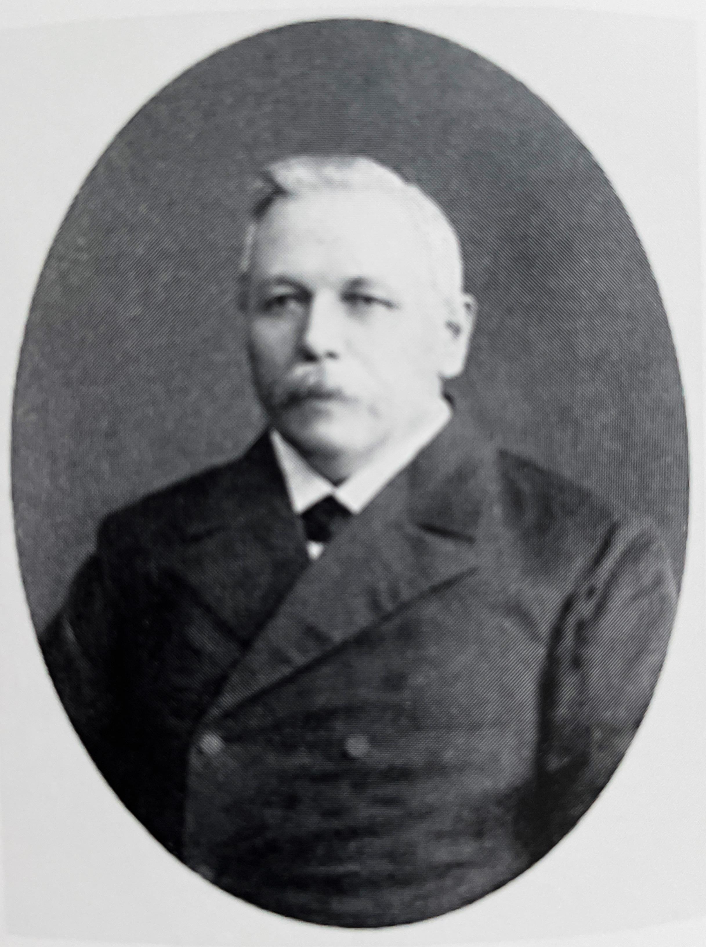 Spälti Johann Jakob 1830