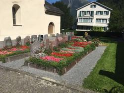 Cemetery of Matt