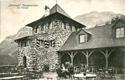 Niederurnen_Schlössli_about_1940