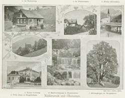 Niederurnen and Oberurnen