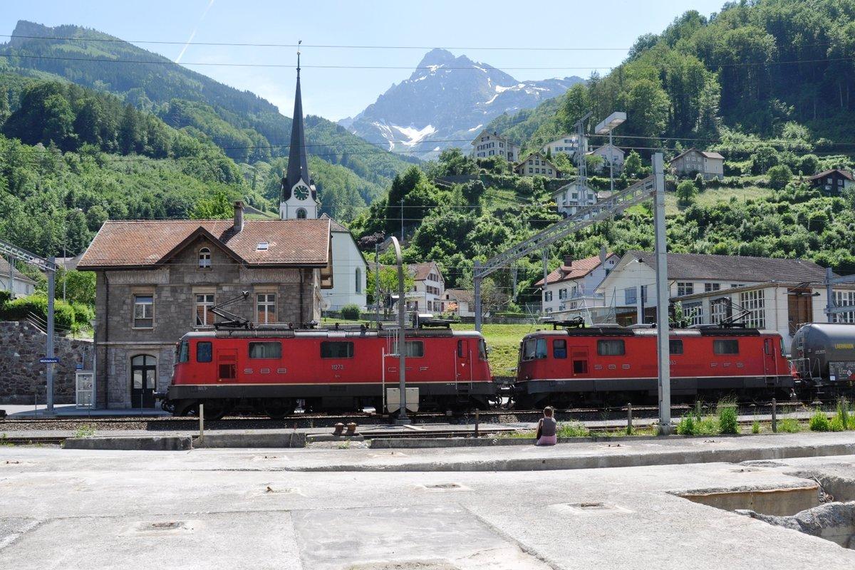 Mühlehorn_Railway_Station2