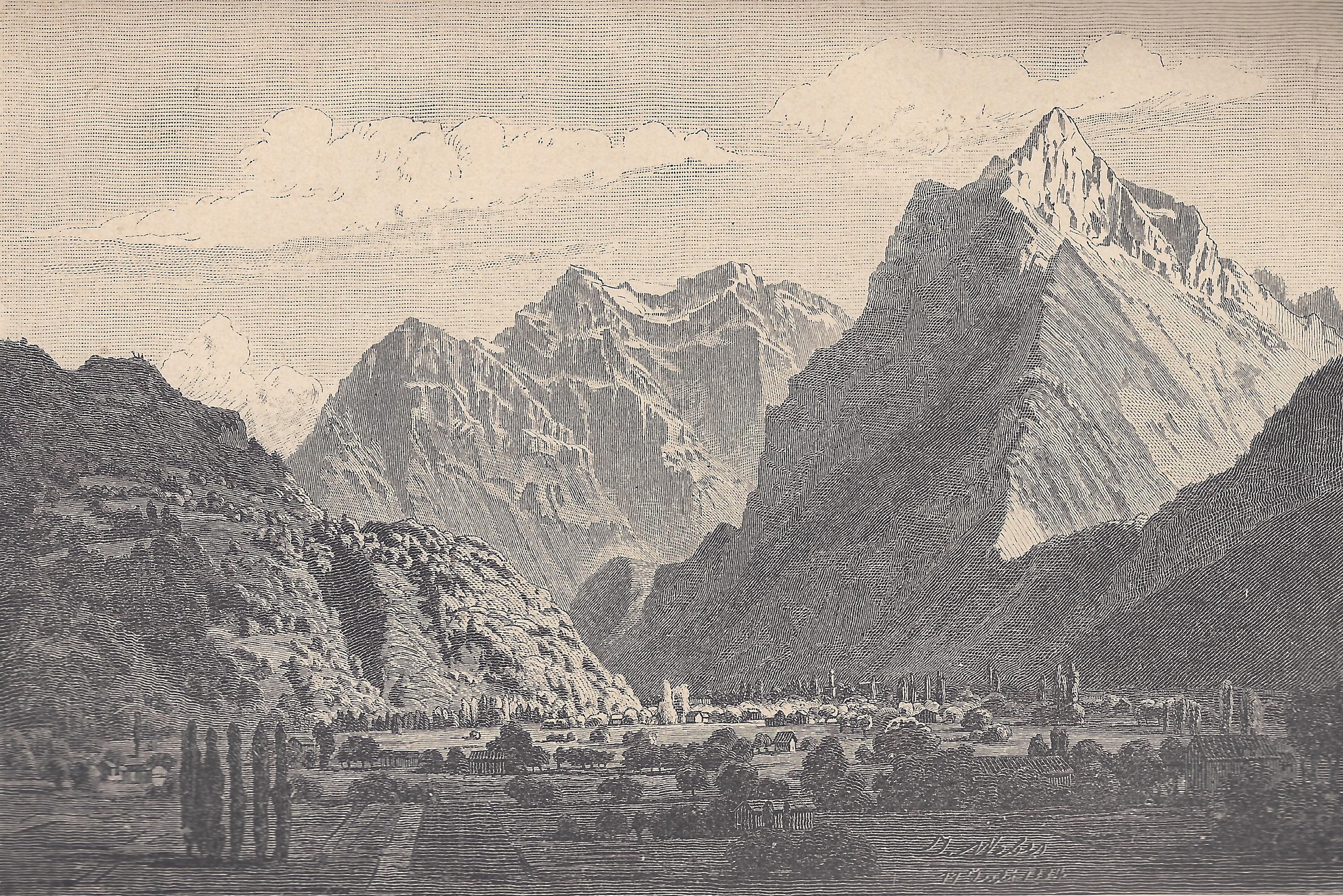 Naefels Weber 1880