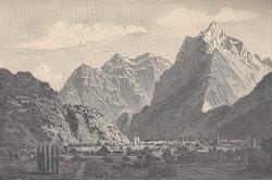 Näfels Weber 1880