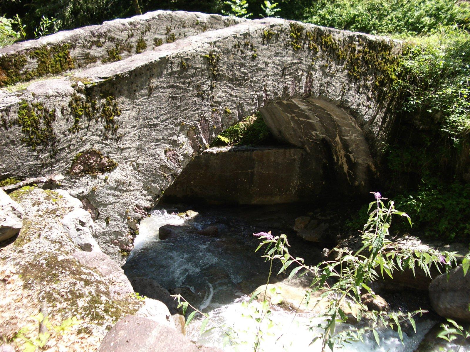 Obstalden Sagen Bridge