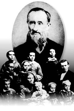 Thomas Davatz Familie