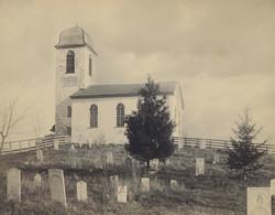 New Glarus White Stone Church