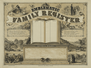 The Internet knows more than grandma and grandpa: How to find your ancestors