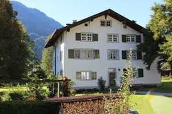 Nidfurn Hoschet House