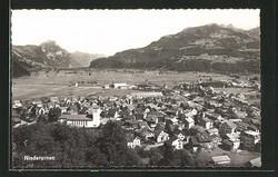 Niederurnen about 1950