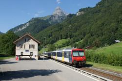 Rüti Station