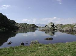 Sool Fessis Lake