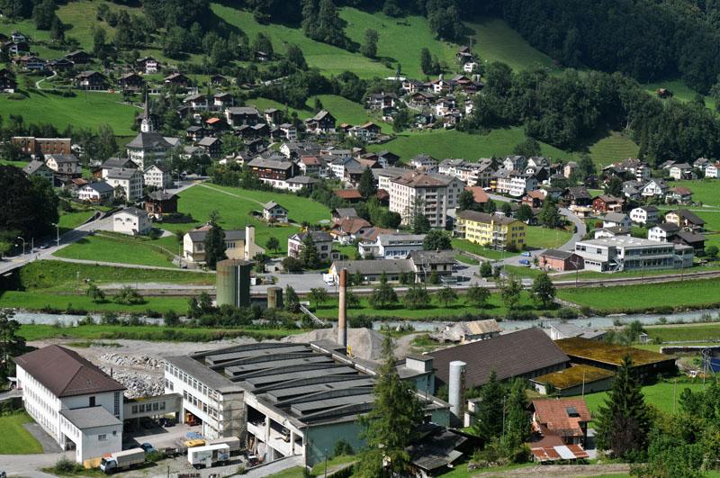 Luchsingen 7