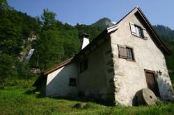 Betschwanden Old Mill