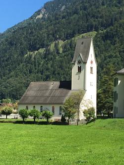 Betschwanden Church