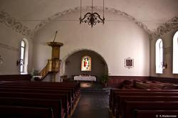 Betschwanden Church Altar