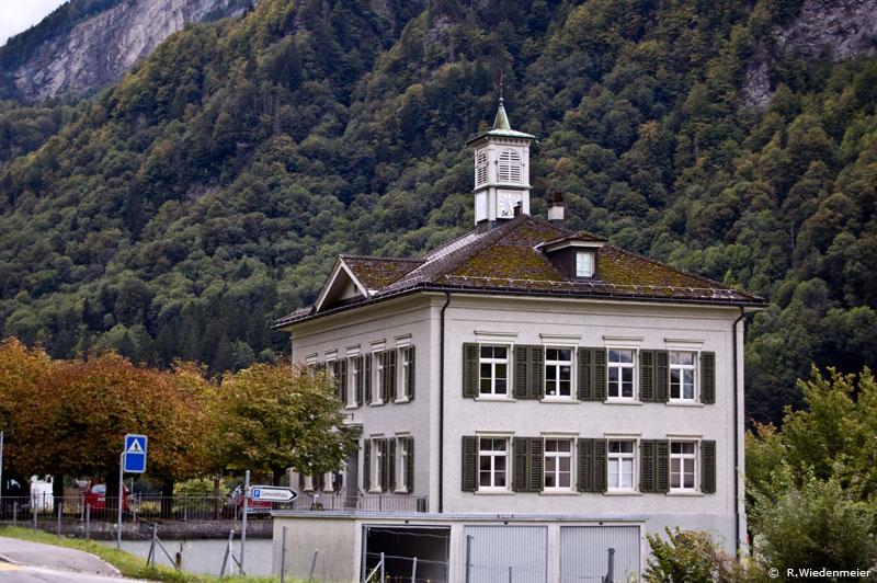 Diesbach Schulhaus
