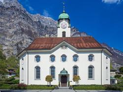 Netstal Reformierte Kirche
