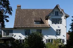 Elsener House