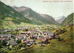 Luchsingen about 1900