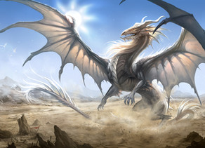 Dragon Sagas in Glarus