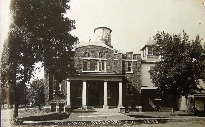 Beresford Zion United Methodist Church F
