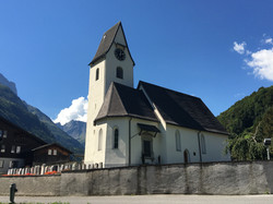 Church of Elm 2016