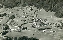 Nidfurn birtheye 1960