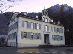 Riedern School House