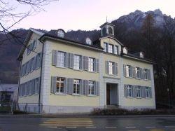 Riedern School House
