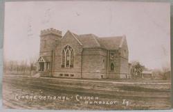 Humboldt Congregational Church