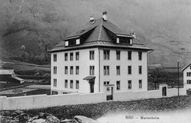 Rüti Marienheim