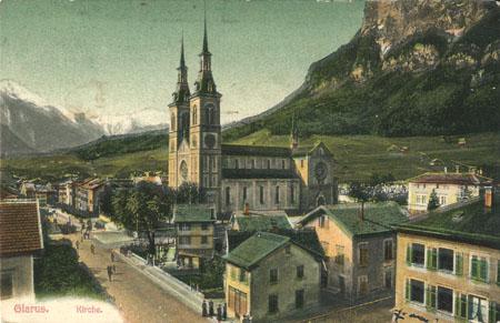 Glarus 1916