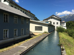Leuggelbach Decoralwerke