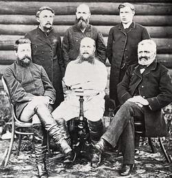 Group of Netstaler in Russia
