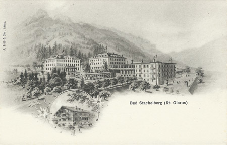 Bad Stachelberg 1880
