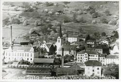 Ennenda about 1920