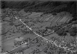 Bilten Birdview from Mittelholzer