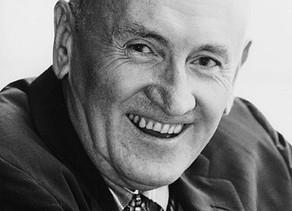 Physicist Fritz Zwicky, born 120 years ago, has made groundbreaking achievements in astrophysics