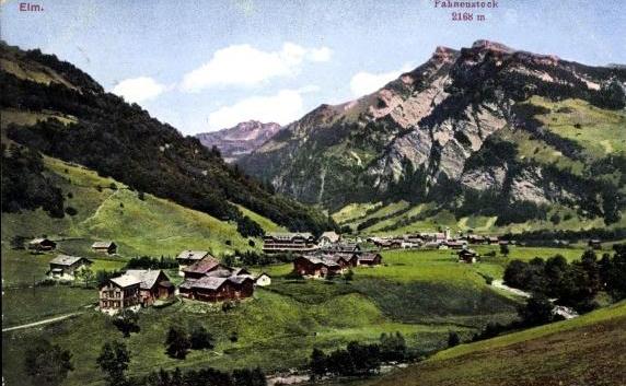 Elm ca. 1910