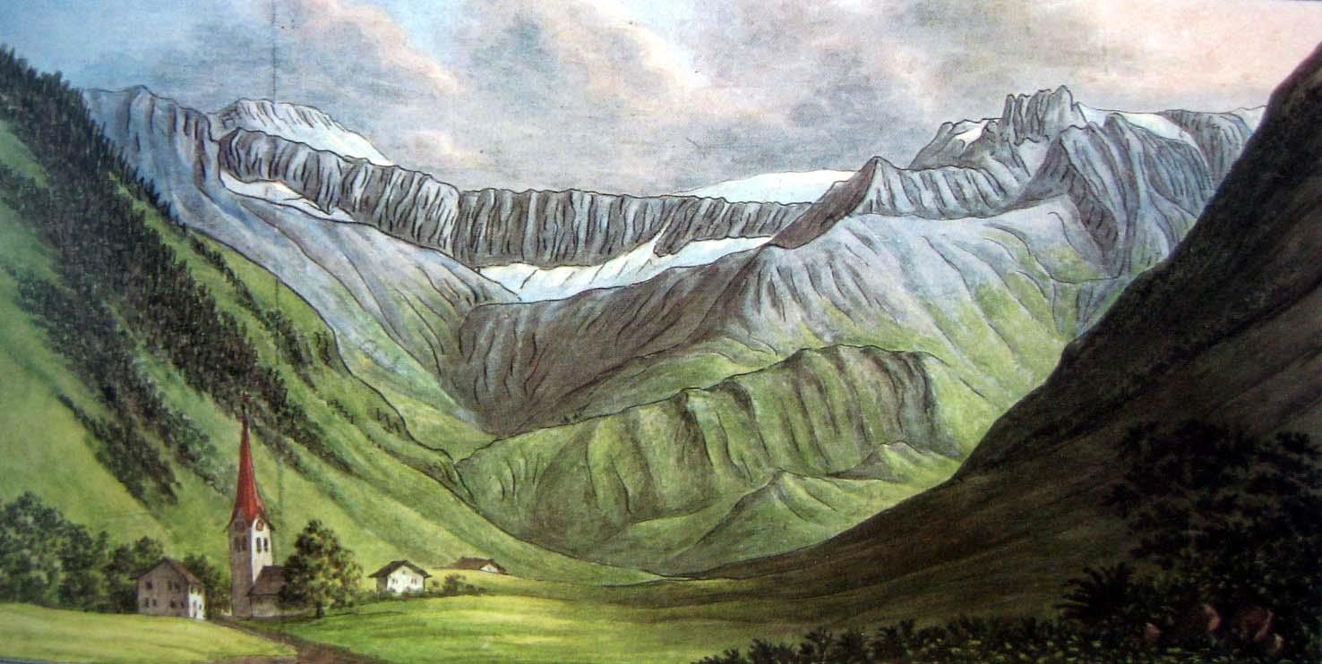 Matt im Sernftal 1811