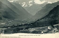 Schwändi about 1910