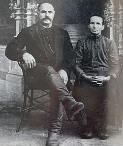 Leuzinger Karl 1877