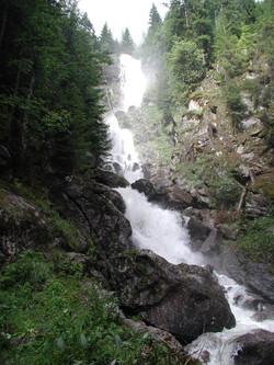 Soll Hellbach Falls