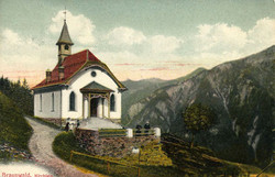 Braunwald Chapel