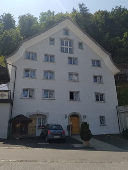 Mühlehorn_Schneeli_House